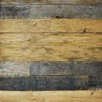 Equestrian Fence Oak Caramel
