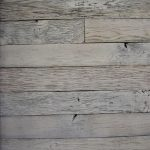 Equestrian Fence Oak Gray
