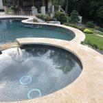 French limestone Lyon