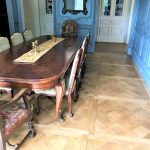 Versailles Parquet Floor