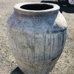 Antique Spanish orchard pot