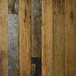 Equestrian Fence Oak dark mix